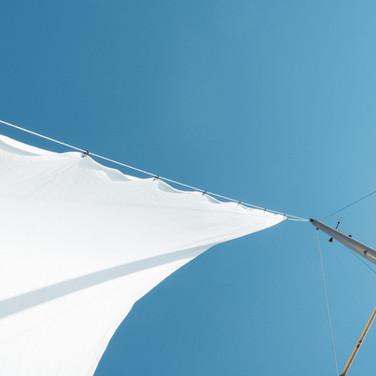 Flying Sail