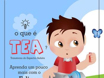 O que é TEA? | Clínica Luria