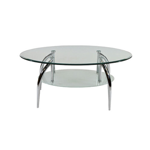 Caravelle Coffee Table Glass