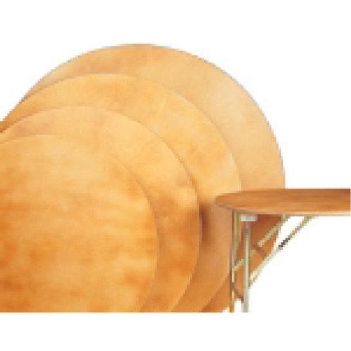 Round Table 5' Dia (150cm)