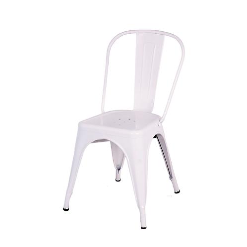 Ikon Chair White