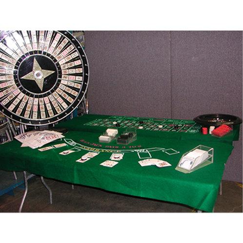 DIY Fun Casino