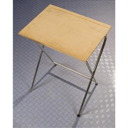 Folding Exam Table