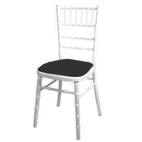 Chiavari Banqueting Chair - White