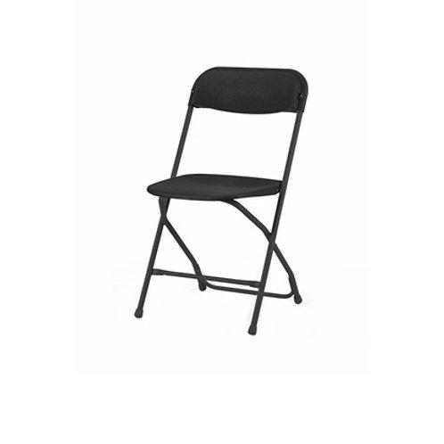 Lightweight Folding Chair (Charcoal)