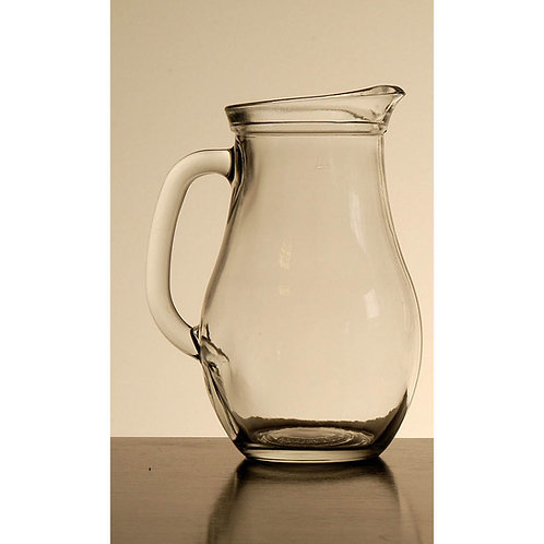 Glass Water Jugs (1.4Litre)