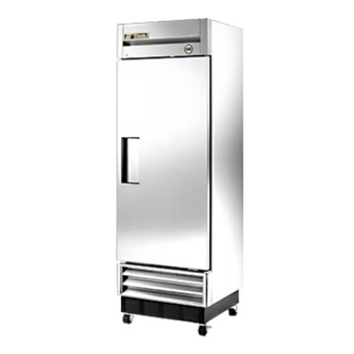 Solid Door Refrigerator  (2.4 AMPS)