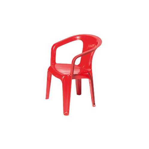 Child's Chair (Red)