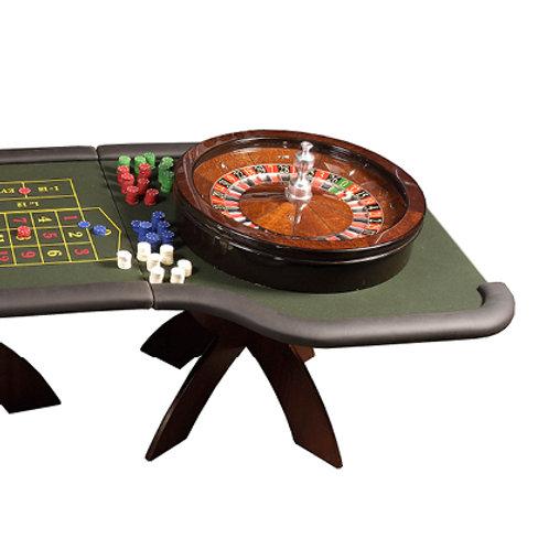 Roulette Wheels