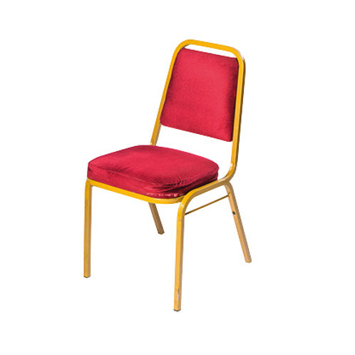 Banqueting Chair (Red)