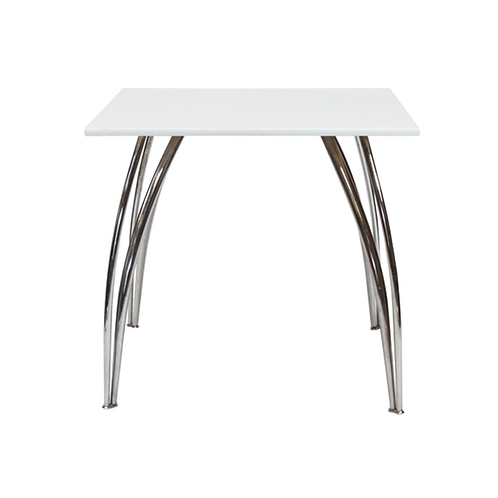 Arizona Square Table White