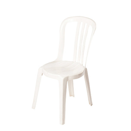Bistro Chair (White)