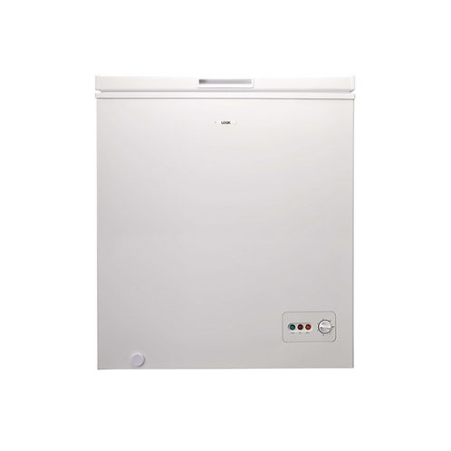 Small White Chest Freezer (240V)