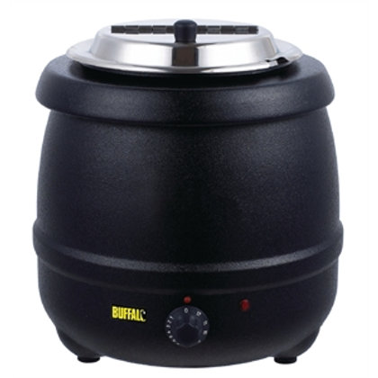 WET HEAT Soup Kettle (10 Litres) 400W