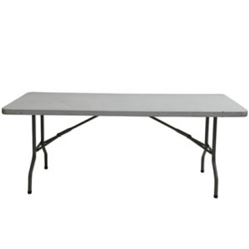 Plastic Utility Table (6FT)