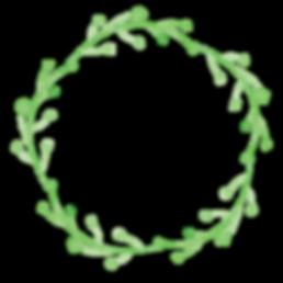 植物花圈2