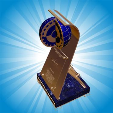 Премия в области военно-технического сотрудничества «Золотая идея»