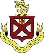 Picture of Byrchall High School badge