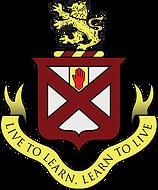 Byrchall High School badge