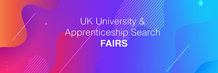 UK University and Apprecticeship Search