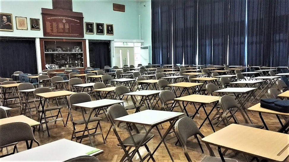 Byrchall exam hall prior to examination starting.jpg