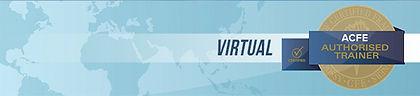 Virtual CFE Exam Review Course