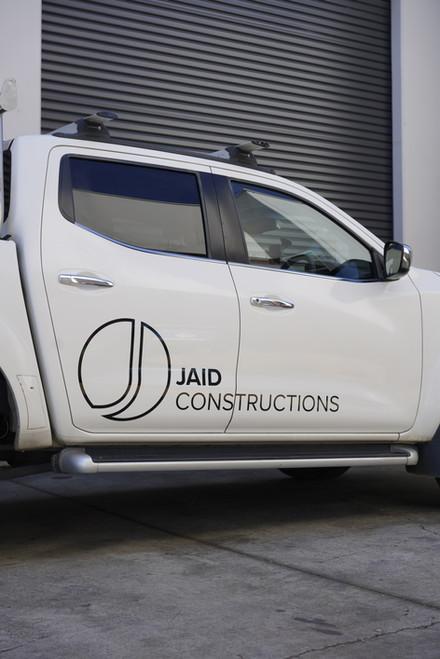 Jaid Constructions