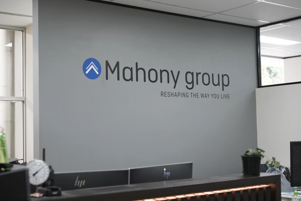 Mahony Group