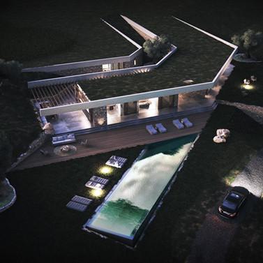 Avlaki Villa