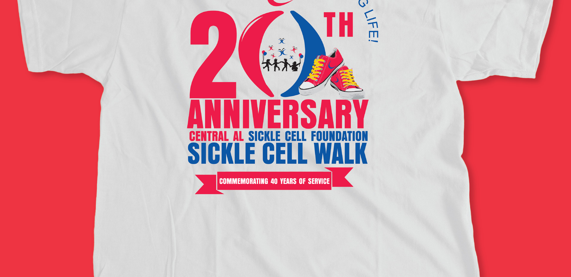 Sickle Cell 20th