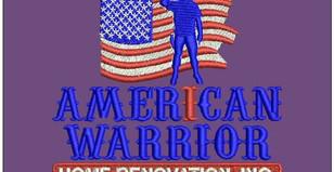 American Warrior