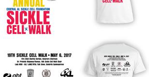SCDAA Walk