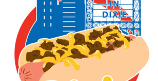 Dixie Dogs and Coney
