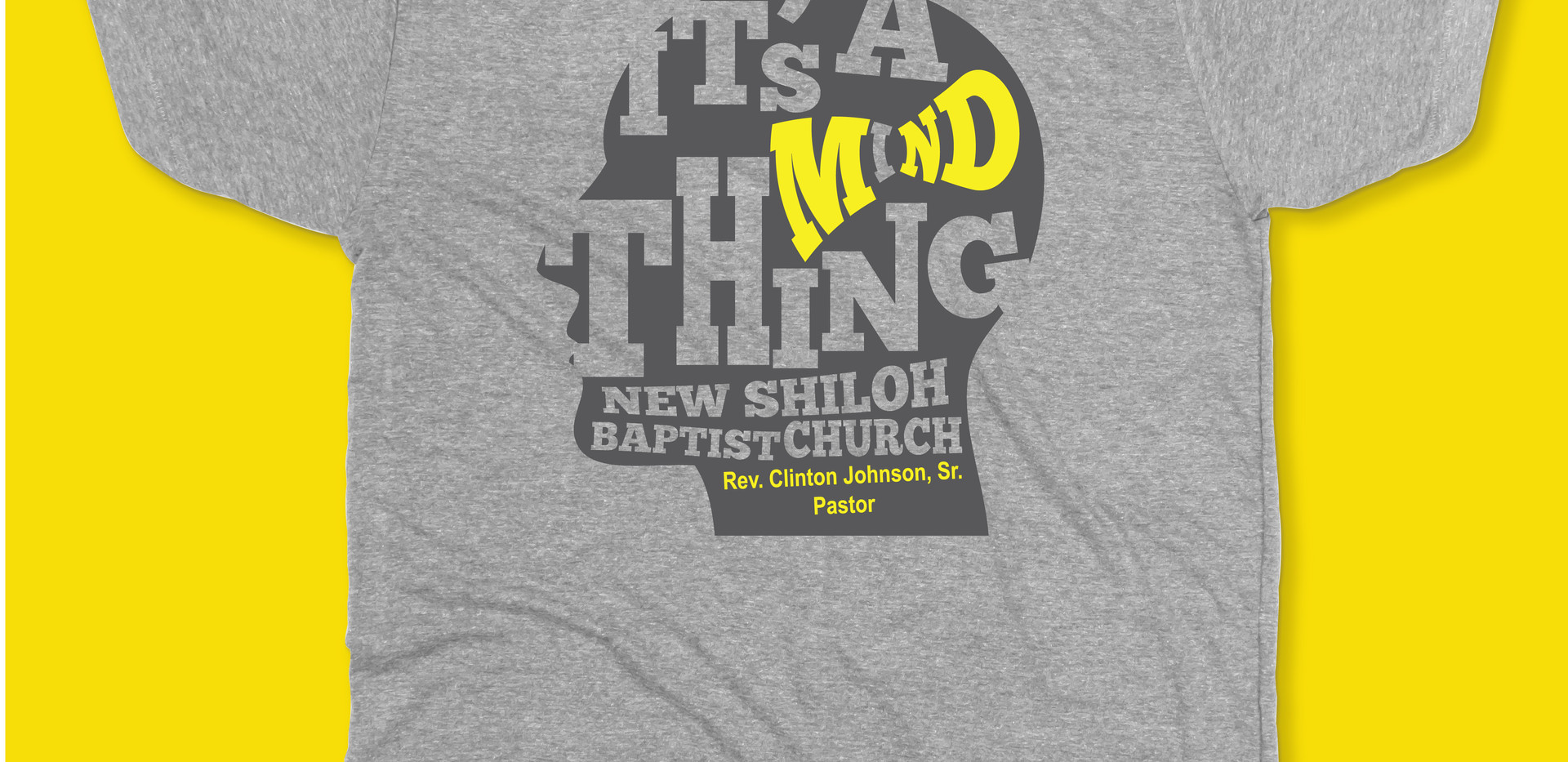 It's A Mind Thing.