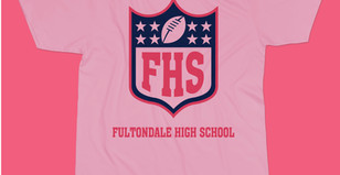 Fultondale High