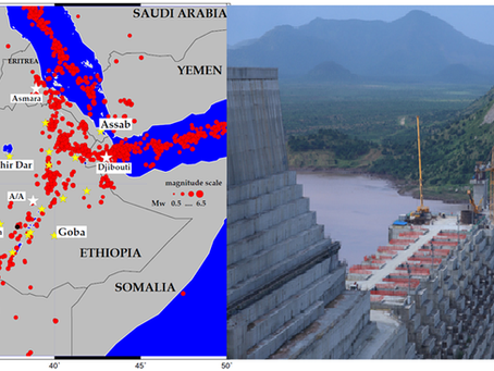 Dams in Stable Continental Interiors: The Case for the Great Ethiopian Renaissance Dam (GERD)