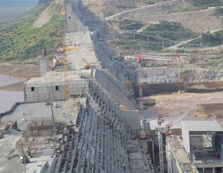 Should Egypt be Concerned about GERD's Structural Collapse Issues?