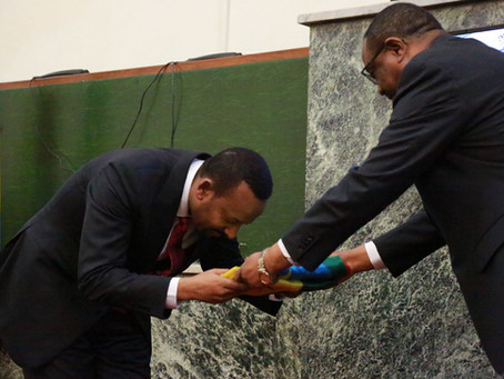 Abiy Ahmed's Perplexing Transition