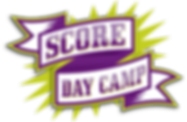 score day camp logo