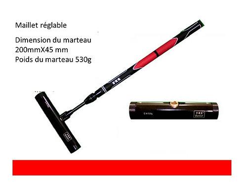 Maillet X210087