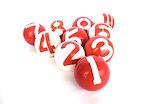 Hemlock,gateball,ground ball,woodball,cr