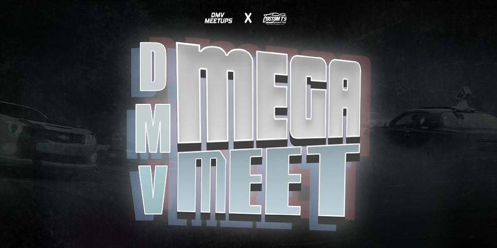 Mega Meet Cont.