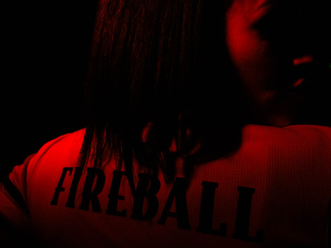 Fireball Promo Shoot (Nikki)