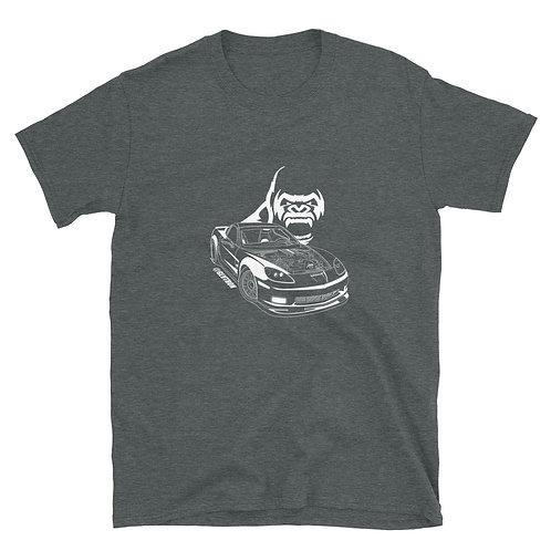 Glvtron Guerrilla T-Shirt