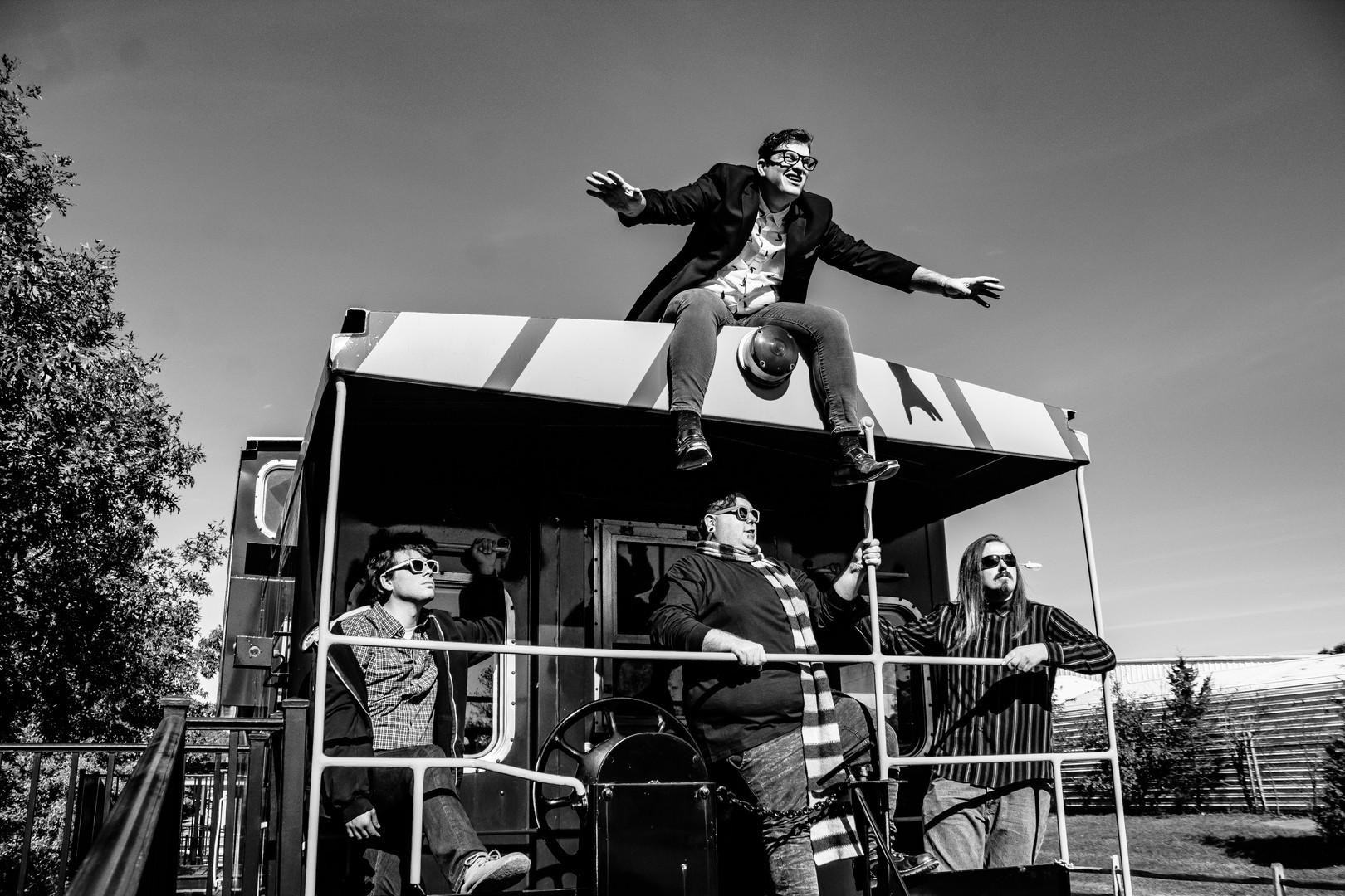 Vivid Vertigo on track to bring rock back!