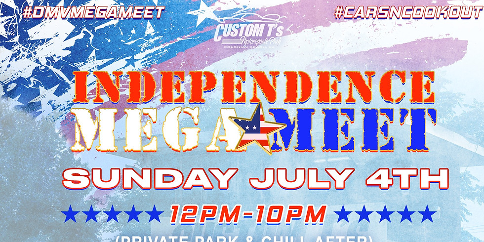 Independence Mega Meet
