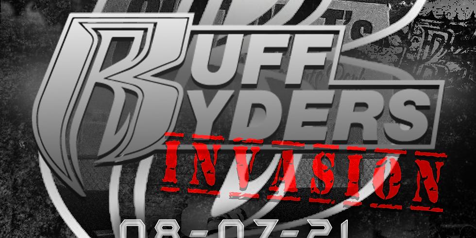 Ruff Ryders Invasion