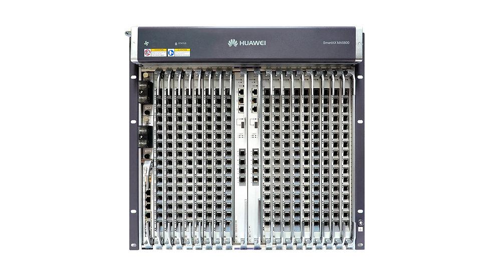 OLT Huawei MA5800-X17