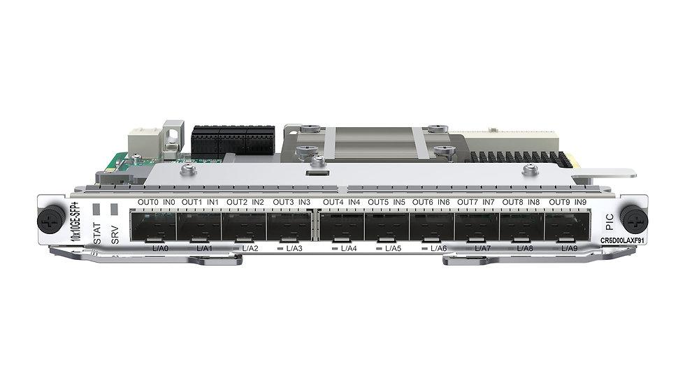 Placa NE8000 10x10GE