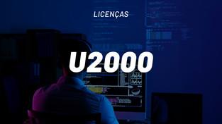 Licença para U2000